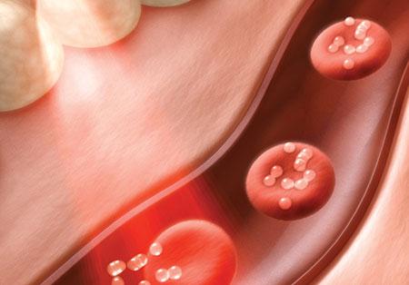 cellular oxygen